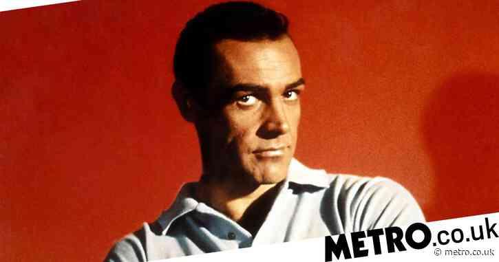 Hugh Jackman and Piers Morgan lead showbiz tributes as Sir Sean Connery dies aged 90: 'The best James Bond'