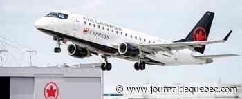 Des recours collectifs potentiels contre Air Canada aux États-Unis