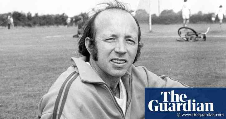 Mark Lawrenson on Nobby Stiles: I owe my career to his coaching
