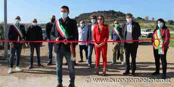 Ittiri: inaugurato il nuovo Centro servizi di Paulis - BuongiornoAlghero.it