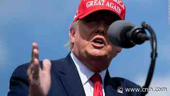 Analysis: Why Trump needs more than a 2016 polling miss to win