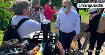 El día que Suaita, Santander, recibió por primera vez la visita de un presidente - Vanguardia