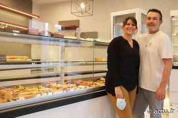 Val-d'Oise. La boulangerie des Rémys, à Auvers-sur-Oise, refaite à neuf - actu.fr
