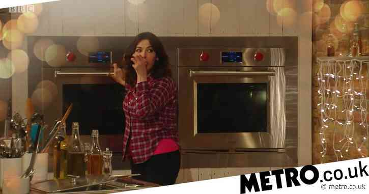 Nigella Lawson apologises for licking fingers on Saturday Kitchen: 'It was hideously wrong of me'