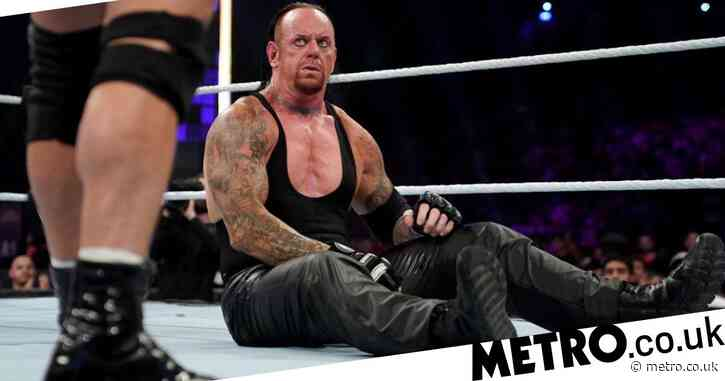 WWE star The Undertaker's daughter dresses up as legendary dad for Halloween – but doesn't think he's famous anymore