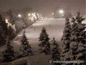 Quebec ski hills say season passes are selling like hotcakes