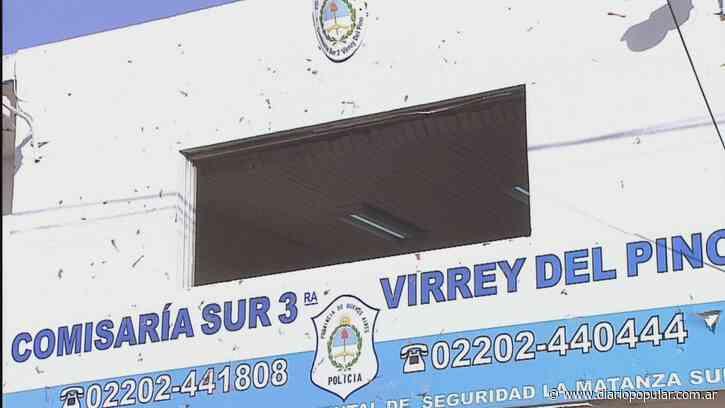 Virrey del Pino: mataron a un hombre de un balazo en la cara para robarle su camioneta - Popular