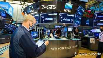 Trump gegen Biden: Tipps fürs Aktienportfolio vor der US-Wahl