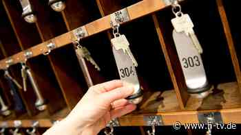 Teil-Lockdown gilt ab Montag: Bayern setzt Touristen Abreise-Frist