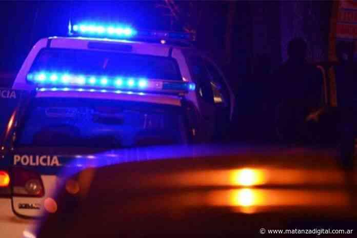 Virrey del Pino: lo mataron de un tiro en la cara para robarle la camioneta - Matanza Digital