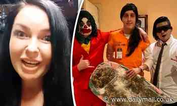 Schapelle Corby reveals her fans are dressing up as her for Halloween