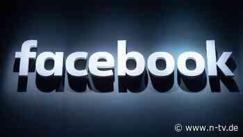 US-Wahlkampf im Internet: Facebook bremst Verbreitung von Fake News