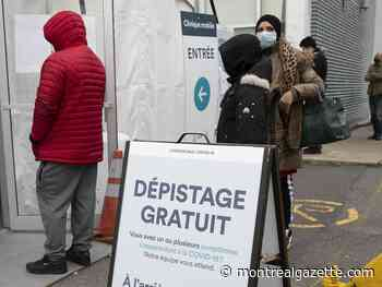 Coronavirus: Quebec reports 15 more deaths as new cases exceed 1,000