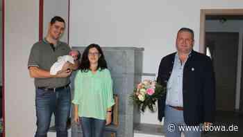 Zandt: Wichtiges Ehrenamt: Sandra Miefanger ist die neue Familienbeauftragte - idowa