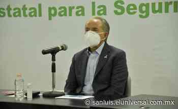 """Por apertura de panteones, Salud estatal llama a Matehuala a """"ser sensibles"""" ante Covid-19 - El Universal"""