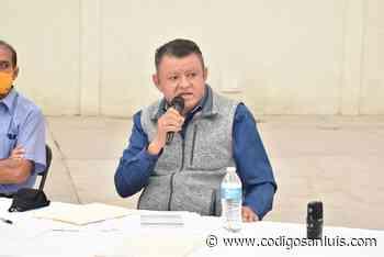 Implementarán medidas severas para visitar panteones de Matehuala - Código San Luis