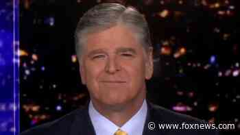 Sean Hannity: Biden depicting 'scary' image of America despite surging economy - Fox News