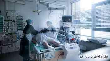"""Mehr Fälle auf Intensivstationen: """"Was für viele nur Zahlen sind, sind Menschenleben"""""""