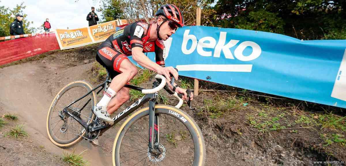 """Eli Iserbyt: """"Ik trek nu met een duidelijke ambitie naar Rosmalen"""""""