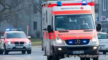 Nach Feuer in Wohnhaus: 80-Jährige stirbt in der Oberpfalz - Nordbayern.de