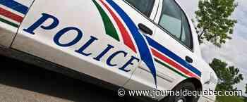 Chicoutimi: arrêté avec de la poudre blanche sur la console de l'auto