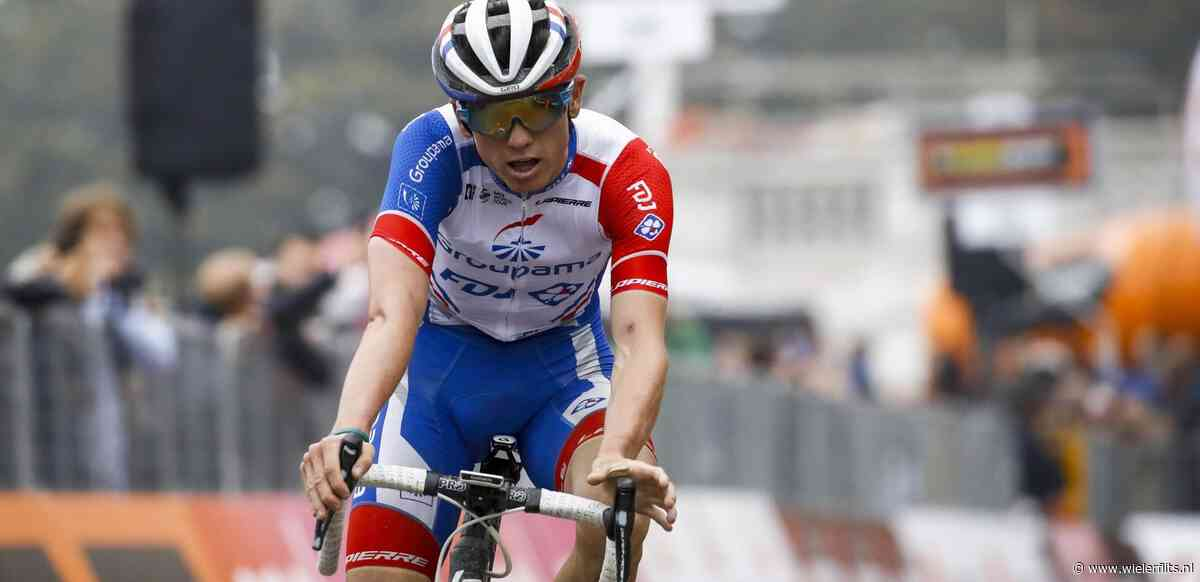 Vuelta 2020: Gaudu klopt Soler op Alto de la Farrapona