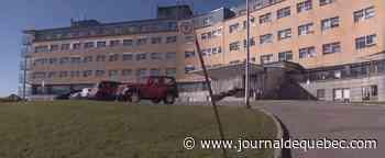 CHSLD de Saint-Augustin : «on a transféré des patients COVID sur un autre étage»
