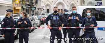 Attaque de Nice: quatre hommes en garde à vue, l'enquête se poursuit