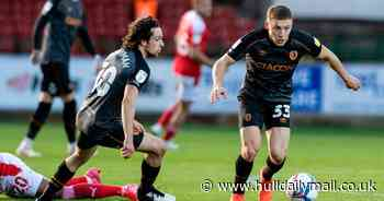 'He went AWOL' - player ratings as Tigers lose 2-1 at Swindon