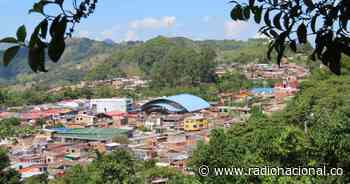 Asesinado concejal en Yacopí, Cundinamarca - http://www.radionacional.co/
