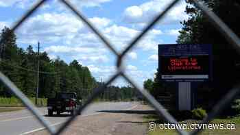 Suspected COVID-19 outbreak declared at Canadian Nuclear Laboratories in Chalk River, Ont. - CTV News Ottawa