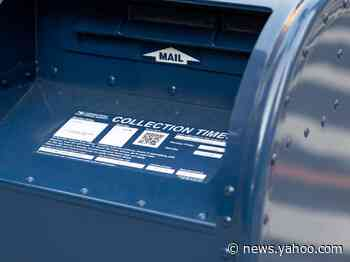 2 Florida men are accused of stealing mail-in ballots from a post office box