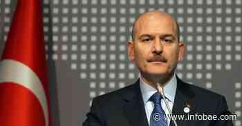 Coronavirus.- El ministro del Interior de Turquía da positivo por coronavirus - infobae