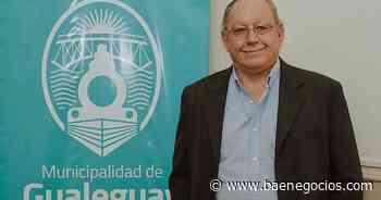 Coronavirus: falleció el intendente de Gualeguay - Bae Negocios