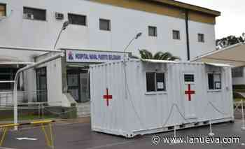 Se agrava la situación en un geriátrico por casos de coronavirus - La Nueva