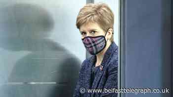 Sturgeon to seek clarity over furlough extension amid England lockdown