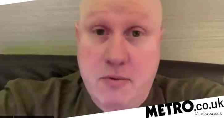Matt Lucas leads reaction to second lockdown as he brings back Boris Johnson impression