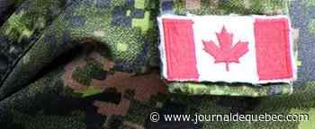 Un soldat canadien tué par balle lors d'un entraînement en Alberta