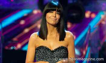 Claudia Winkleman wows Strictly Come Dancing viewers in a sparkly dress - and it's on sale