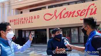 ▷ Lambayeque: promueven revocatoria de alcalde de distrito de Monsefú LRND - Noticias Peru - Noticias por el Mundo