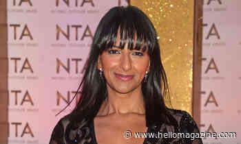 Strictly Come Dancing's Ranvir Singh reveals alopecia struggle and the treatment that's boosted her confidence