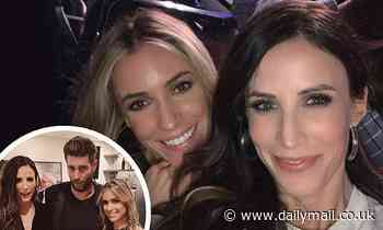 Kristin Cavallari's ex BFF Kelly Henderson felt 'betrayed' seeing affair rumors on Very Cavallari