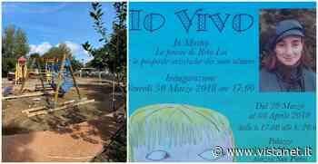 Assemini: nel parco un'altalena inclusiva in ricordo di una dolcissima maestra, Rita Loi - vistanet