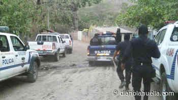 Ataque a policías deja a un pandillero muerto en Moncagua - Diario La Huella