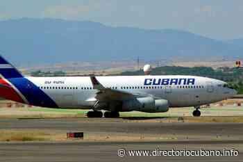 Cubana de Aviación regresa a Buenos Aires desde noviembre - Directorio Cubano