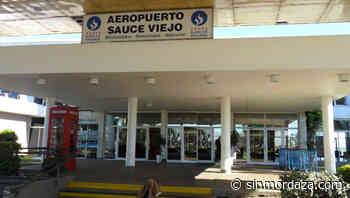 Mañana retoman los vuelos entre Santa Fe y Buenos Aires - Sin Mordaza