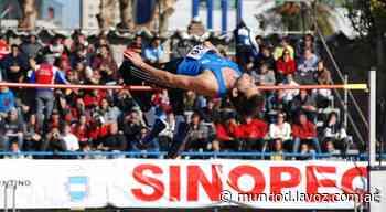 Atletismo: Buenos Aires recibirá el Sudamericano de Mayores en 2021 - Mundo D