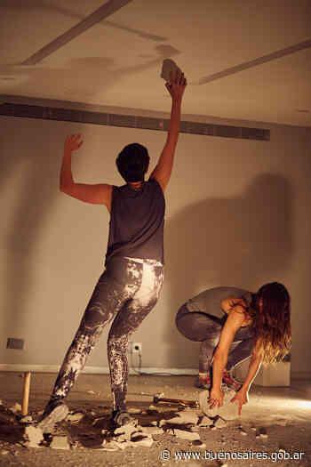 Comenzó Foco Buenos Aires Danza Contemporánea | Noticias - buenosaires.gob.ar