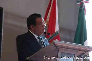 Gobierno de Huamantla avala postura de la Diócesis de Tlaxcala al suspender la celebración en honor al Señor del Convento - Linea de Contraste
