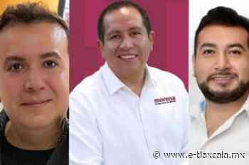 Tres perfiles en la lista para competir por la alcaldía de Huamantla - e-tlaxcala